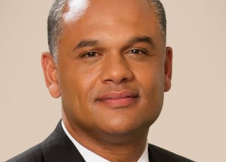 Image of Jordan A. Thomas